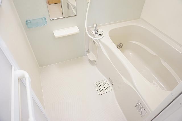 プリミエールレジデンスⅠ 01010号室の風呂