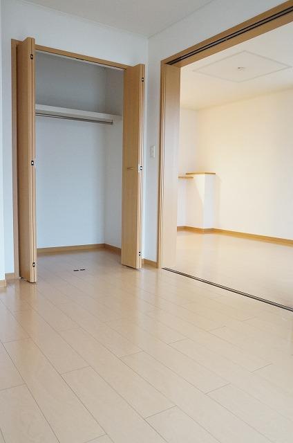 センター・フィールド 02040号室のその他部屋