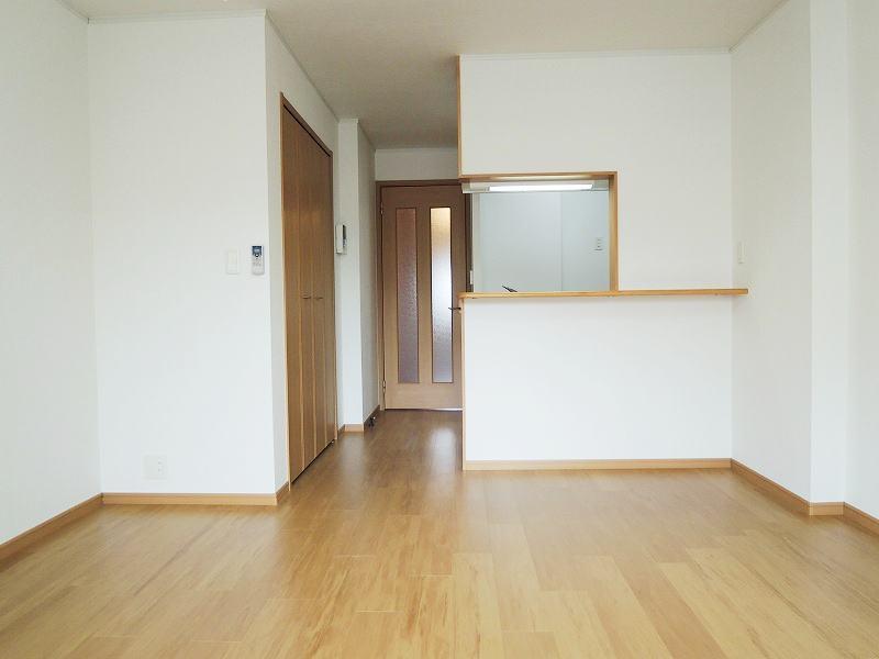 スプリングワットC棟 01010号室のその他