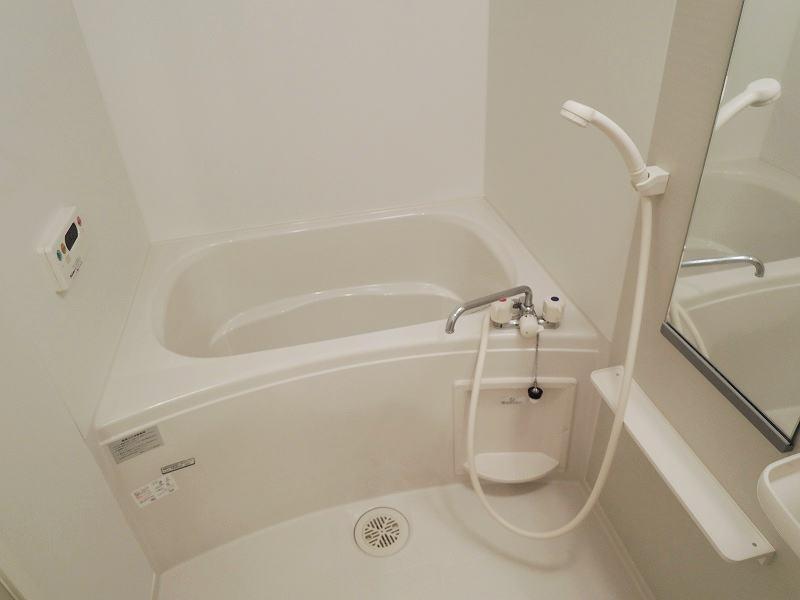 スプリングワットC棟 01010号室の風呂