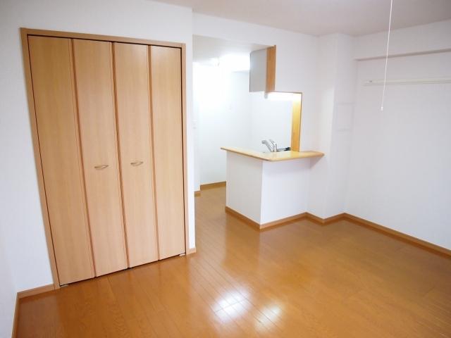 メルヴェーユ 05040号室のその他部屋