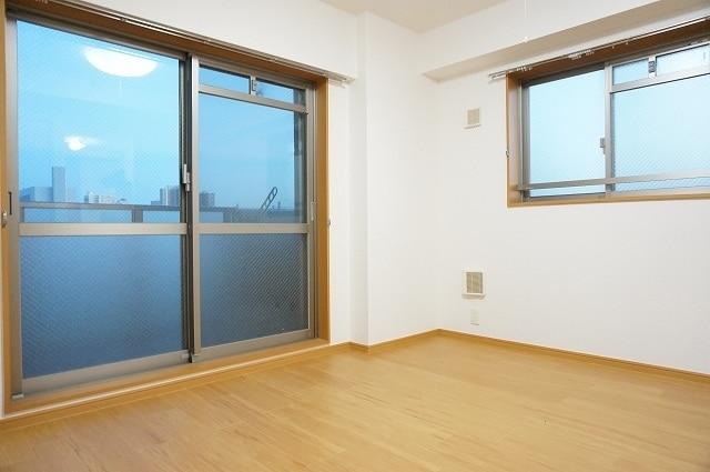 メルヴェーユ 06050号室の居室