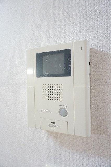 メルヴェーユ 06050号室のセキュリティ