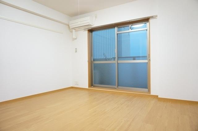 メルヴェーユ 06050号室のバルコニー