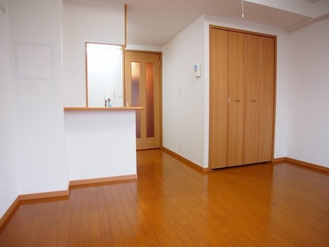 メルヴェーユ 07030号室のその他部屋