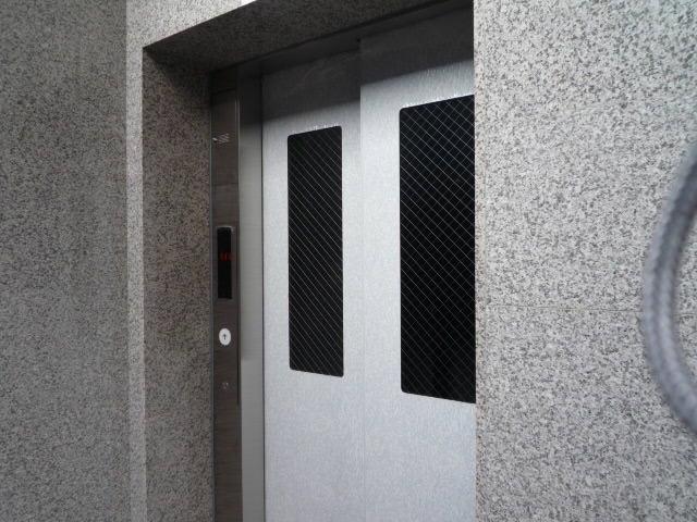 メルヴェーユ 07030号室のその他共有