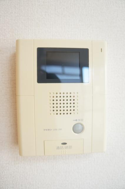メルヴェーユ 08010号室のセキュリティ