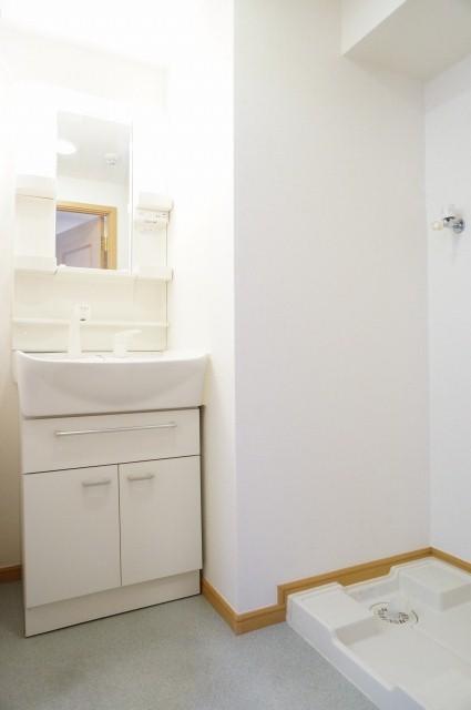 メルヴェーユ 09020号室の風呂