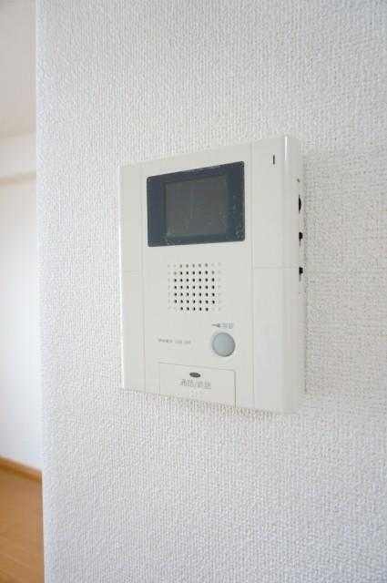 メルヴェーユ 09020号室のその他