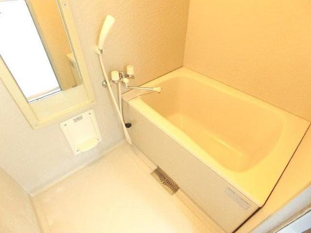 ガ-デンヒルズC 02020号室の風呂