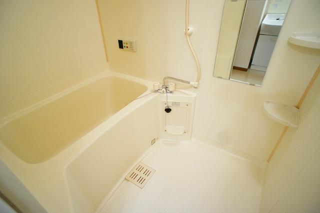 ファミ-ルメゾンC 01010号室の風呂
