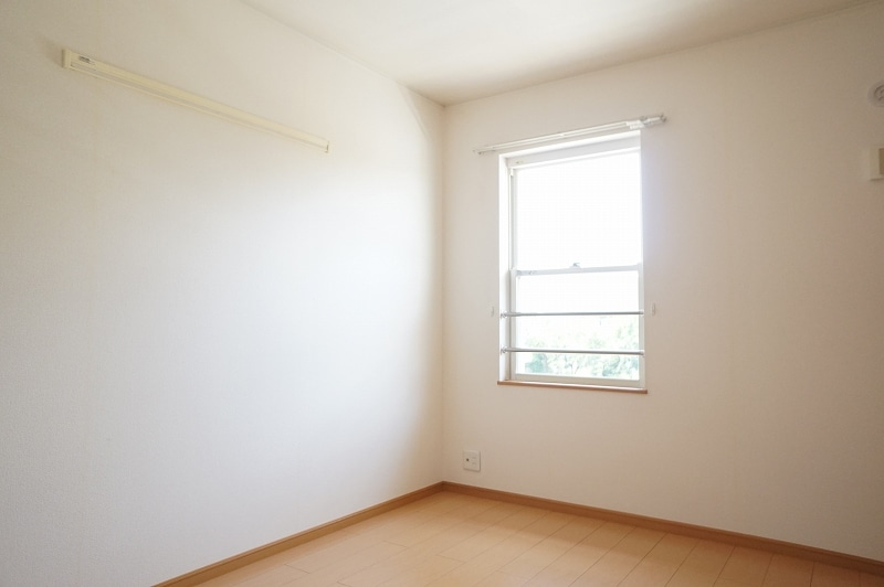 サンパティークⅣ 02010号室のその他