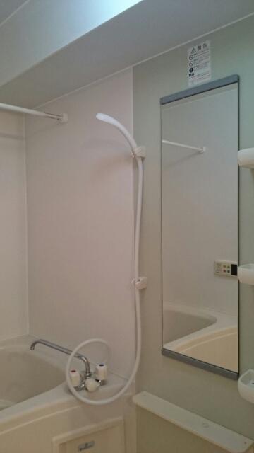 ゴールドレジデンスⅡ 04030号室の風呂