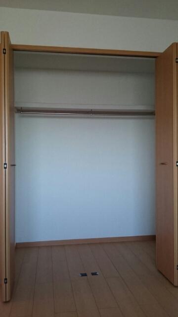 ゴールドレジデンスⅡ 04030号室の収納