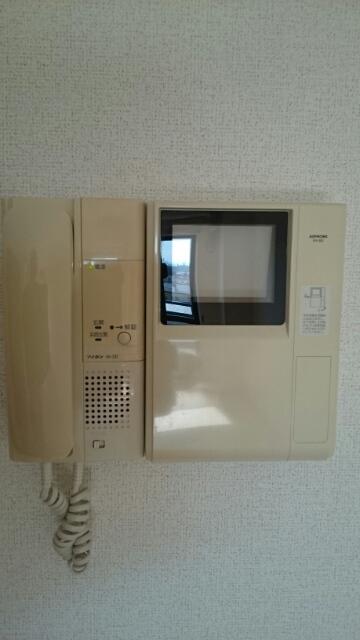 ゴールドレジデンスⅡ 04030号室のセキュリティ