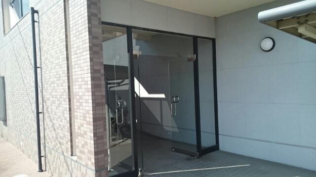 シャルマン竹之越 02010号室の洗面所