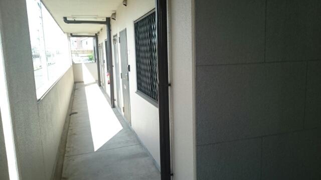 シャルマン竹之越 02010号室のトイレ