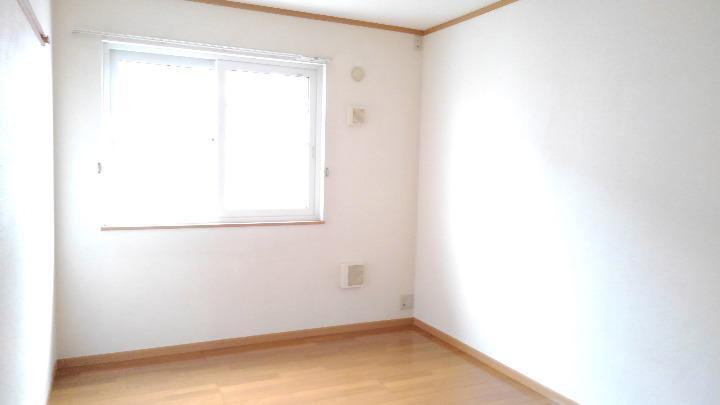 アルモニーA 01020号室の居室