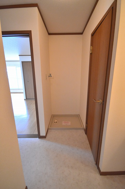 グランディールA 02040号室のその他