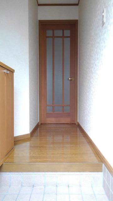 ルミエール B 01020号室のその他設備