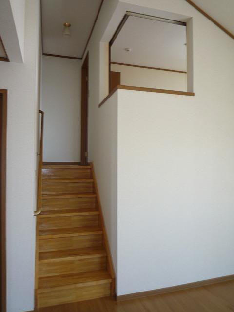 前原ドリームハウスⅢ 02010号室のその他