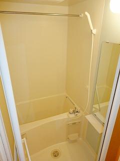 ネオ筥松 08080号室の風呂