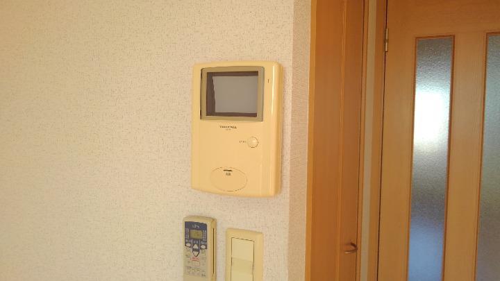 フォンターナ 02010号室のセキュリティ