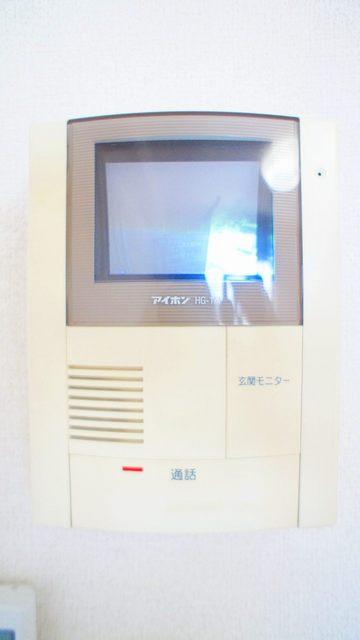 プリムラ 02020号室の設備