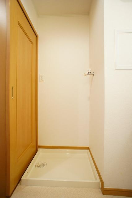 プリムラ 02040号室の設備