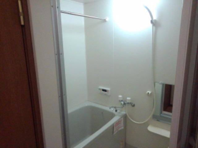 エスポワールB 01010号室の風呂