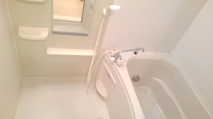 パインズデフィⅡ 02030号室の風呂