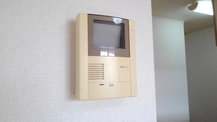 パインズデフィⅡ 02030号室の設備
