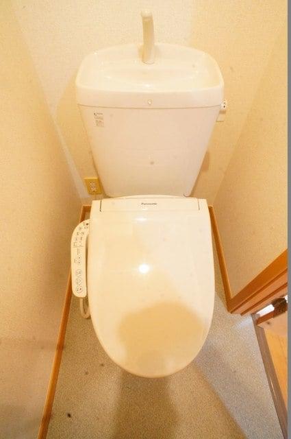 ル-ラルハ-モニ-TI B 02040号室の風呂