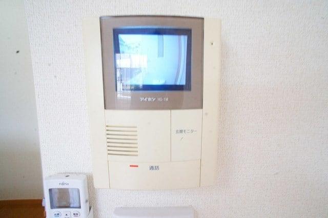 ル-ラルハ-モニ-TI B 02040号室の収納