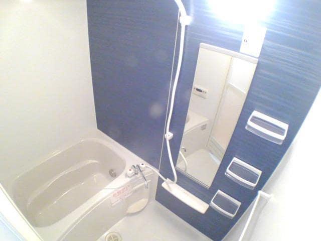 グラン・ファミーユⅡ 02030号室の風呂