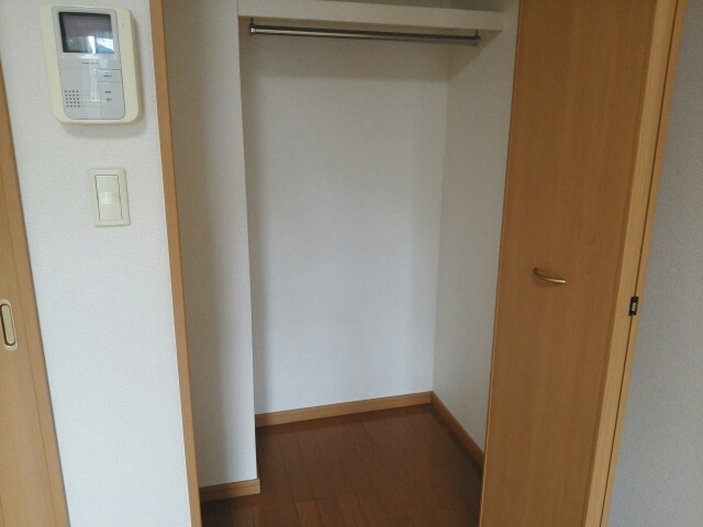 メゾン ソレイユ 01030号室のその他