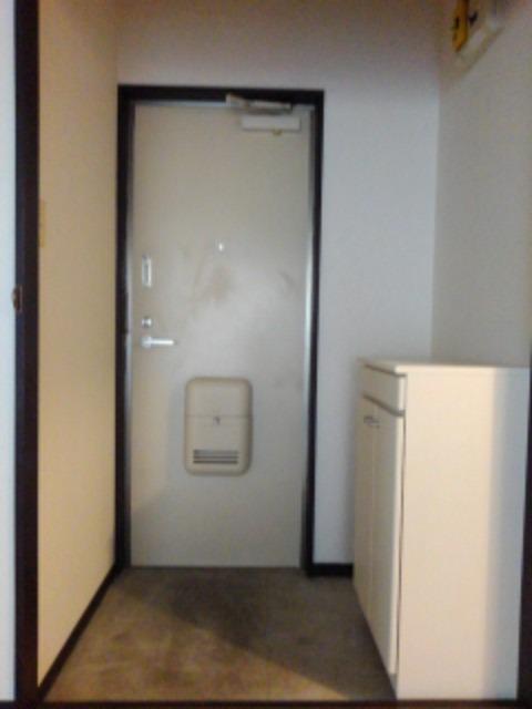 エルディム・城西B 02020号室のトイレ