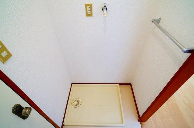 エルディム・城西B 02050号室のその他設備
