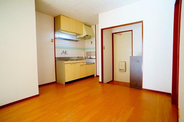 エルディム・城西B 02050号室のその他