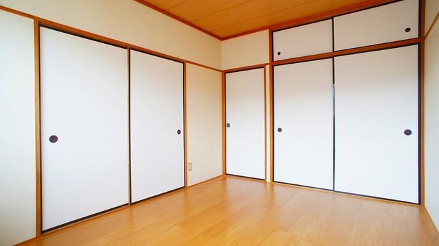 エルディム・城西B 02050号室のその他部屋