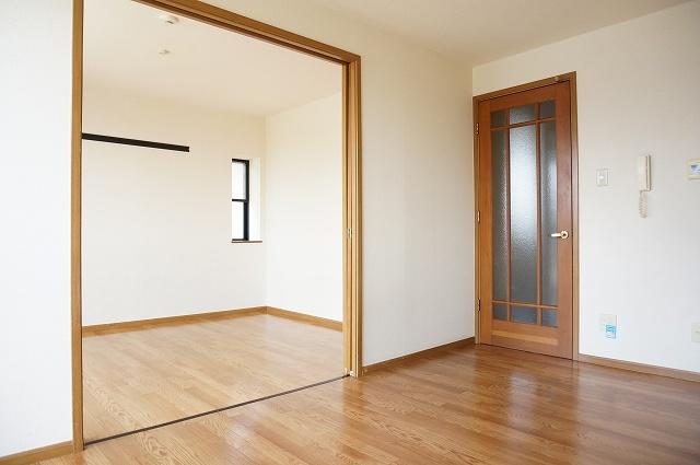 フォレストコートB 02040号室のその他部屋