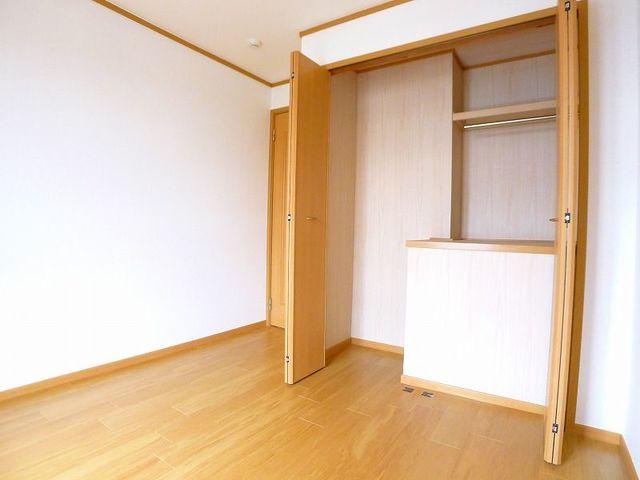 パステークガーデンA 02010号室のその他