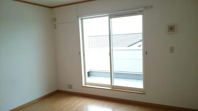 ドリームハイツC 02060号室のセキュリティ