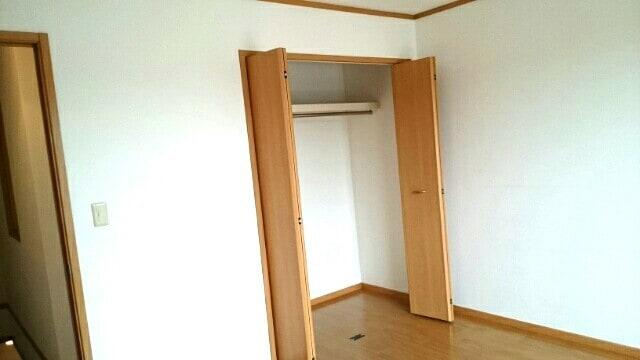 ドリームハイツC 02060号室の洗面所