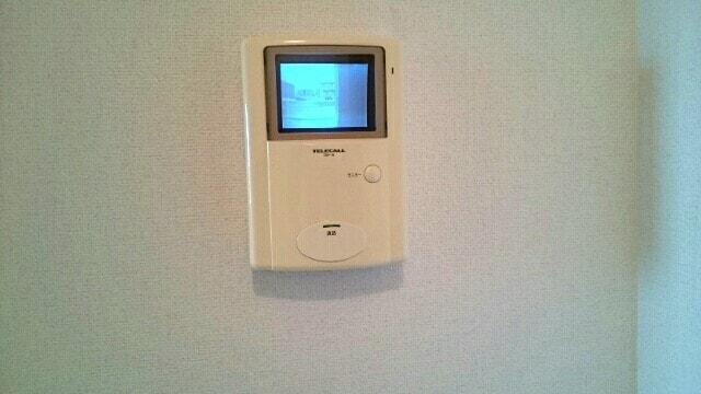 ドリームハイツC 02060号室の収納