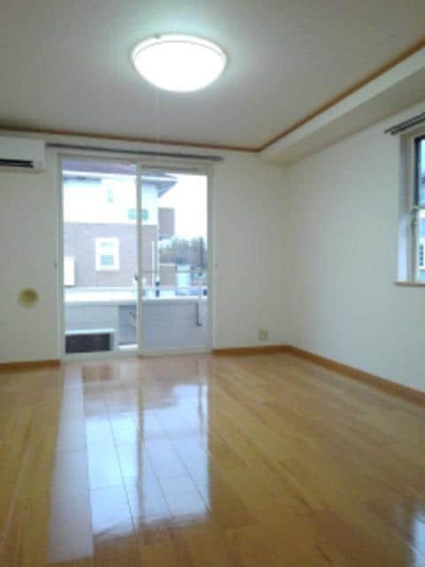 メゾン・ソレイユ 01040号室の居室