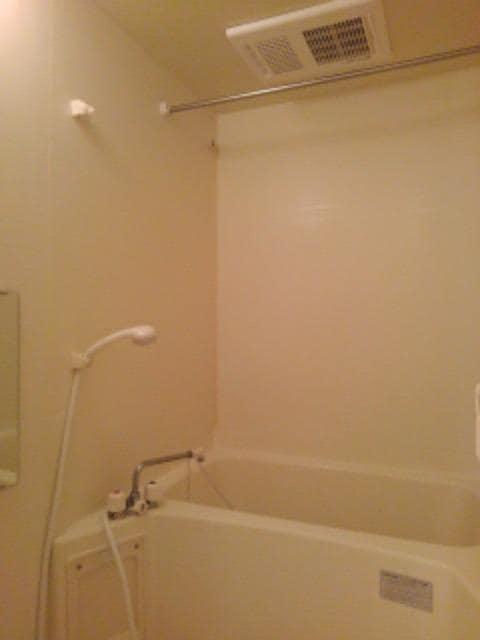 メゾン・ソレイユ 01040号室の風呂
