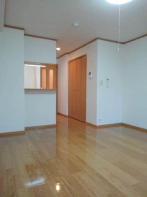 メゾン・ソレイユ 01040号室の収納