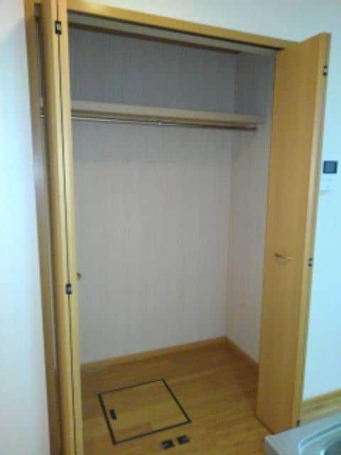 メゾン・ソレイユ 01040号室のトイレ