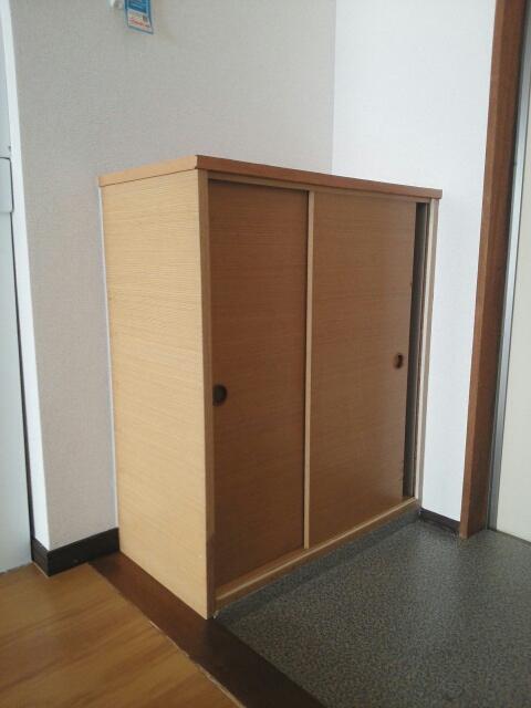 シティハイツ天伯Ⅱ 02030号室のその他